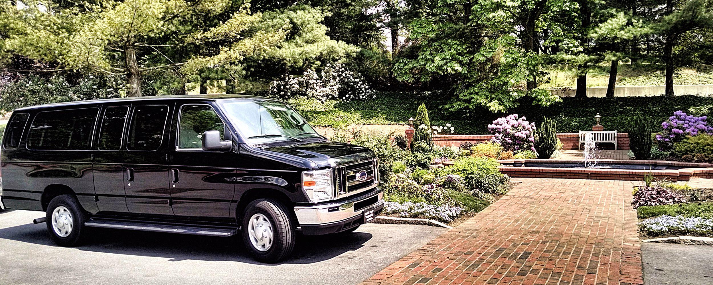 Asheville Van Tours