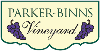 Parker-Binns-Vineyards