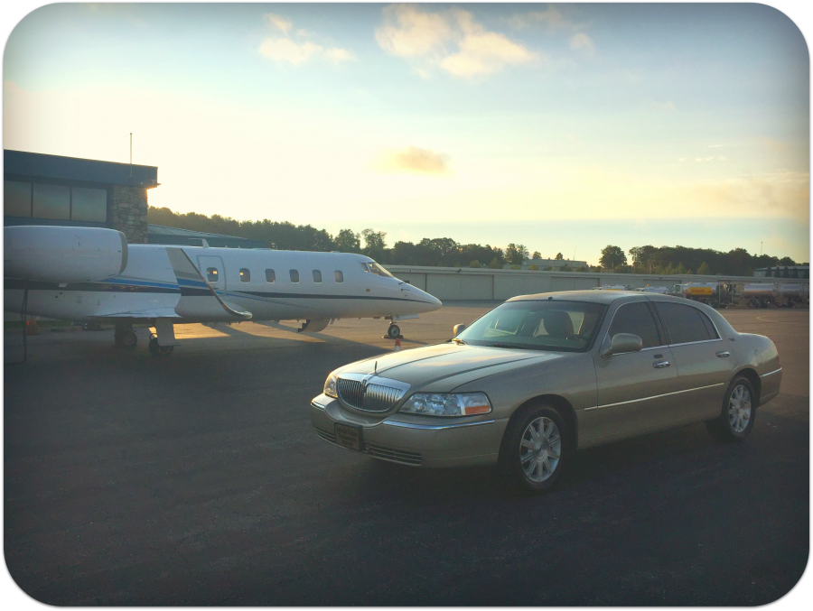 Asheville Premier Transportation provides professional and reliable shuttle service to and from the Greenville Airport.
