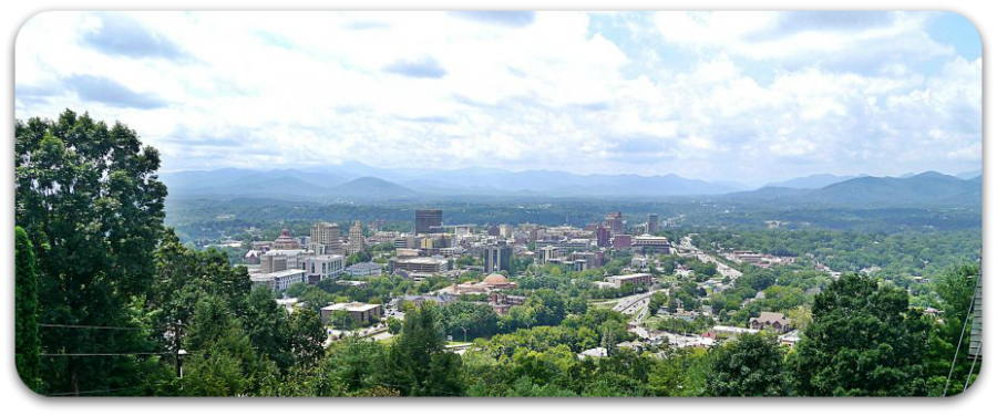 Find your next Asheville destination!